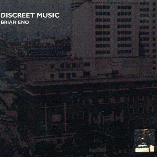 Brian Eno — Discreet Music