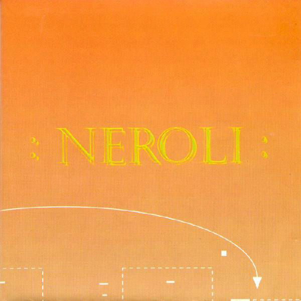 Brian Eno — Neroli (Thinking Music Part IV)