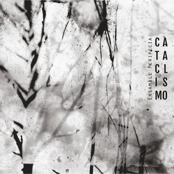Cataclismo Cover art