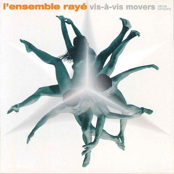 L'Ensemble Rayé — Vis-à-Vis Movers Dance Company