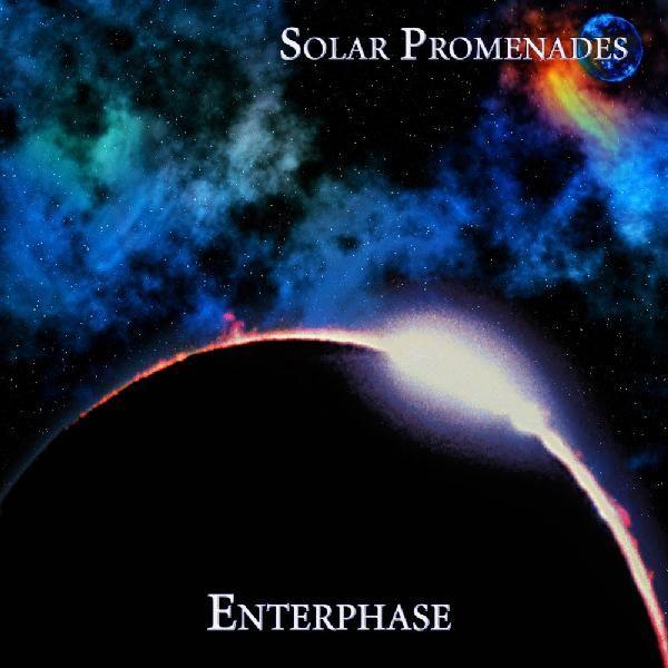 Enterphase — Solar Promenades