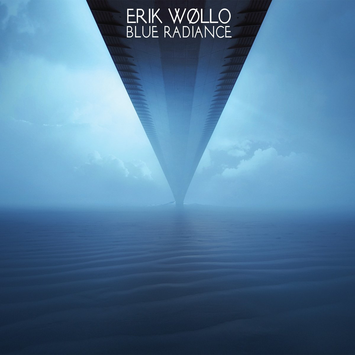 Erik Wøllo — Blue Radiance