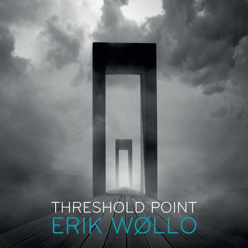 Threshold Point Cover art