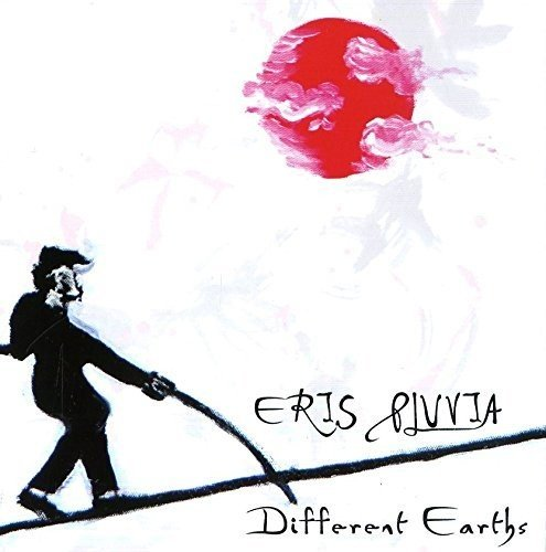 Eris Pluvia — Different Earths