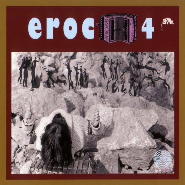 Eroc 4 Cover art