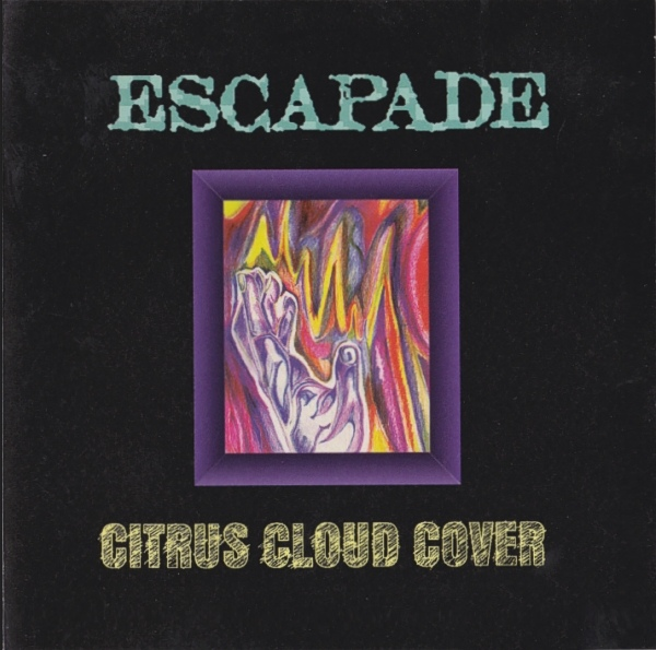 Escapade — Citrus Cloud Cover