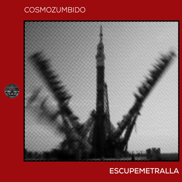 Cosmozumbido Cover art