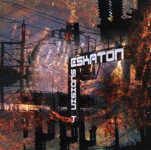 Eskaton — 4 Visions (Expanded)