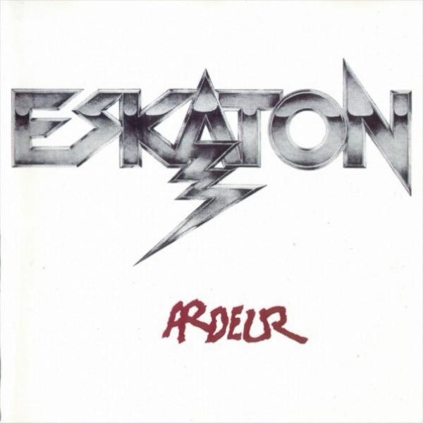 Eskaton — Ardeur