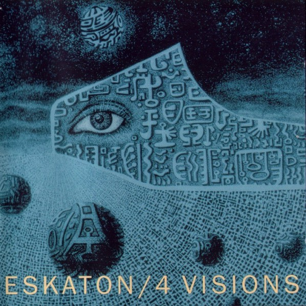 4 Visions Cover art