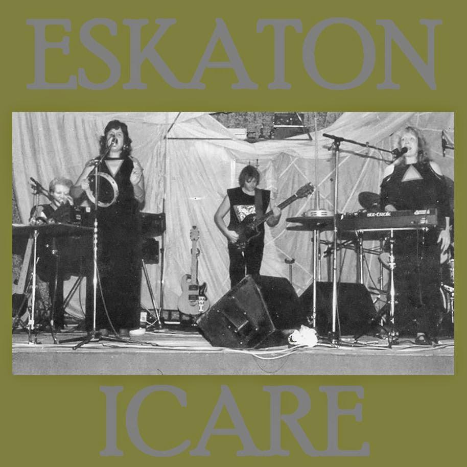 Eskaton — I Care