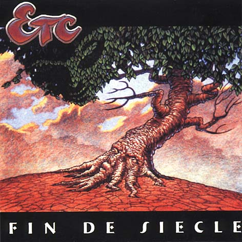 Etcetera — Fin de Siecle