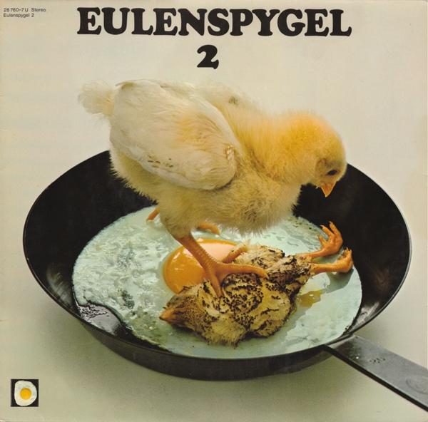 Eulenspygel — 2