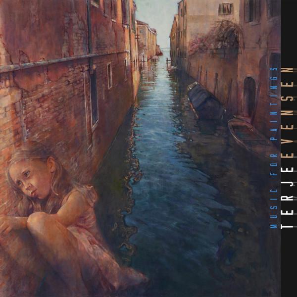 Terje Evensen — Music for Paintings