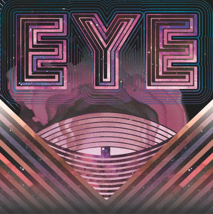 Eye — Center of the Sun
