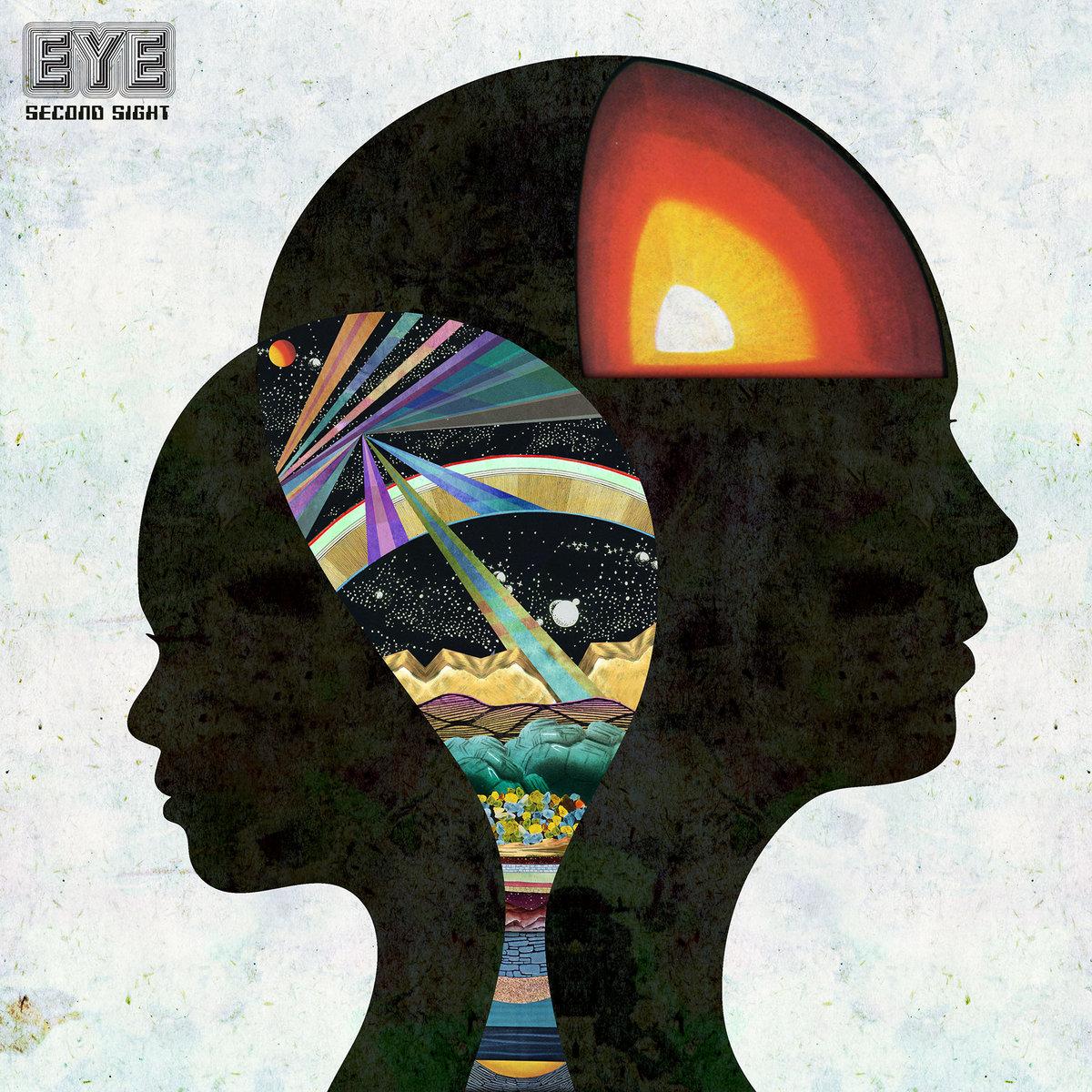 Eye — Second Sight