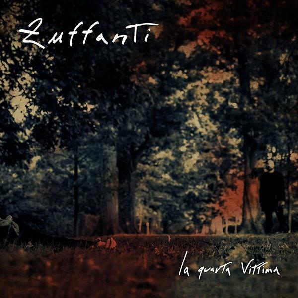 Fabio Zuffanti —  La Quarta Vittima