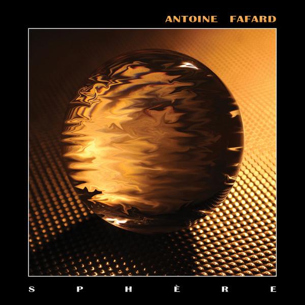 Antoine Fafard — Sphere