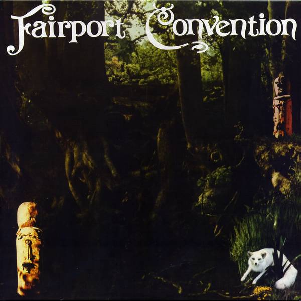 Fairport Convention — Farewell, Farewell