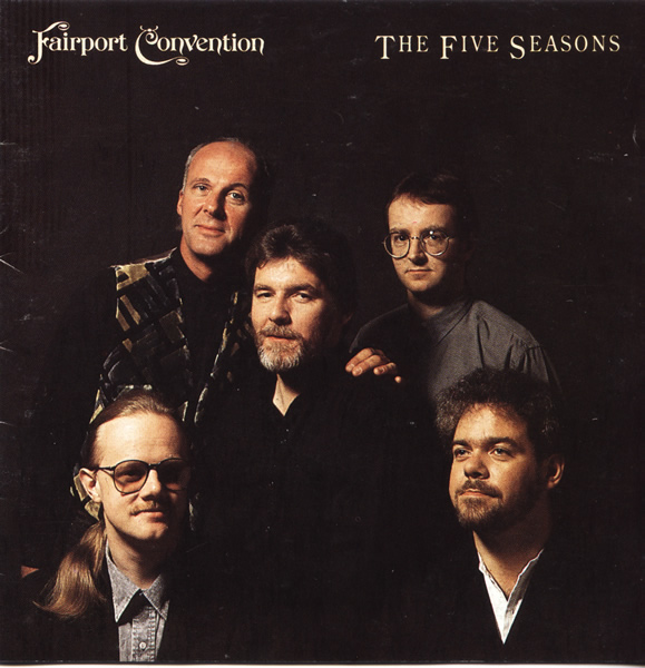 Fairport Convention — The Five Seasons