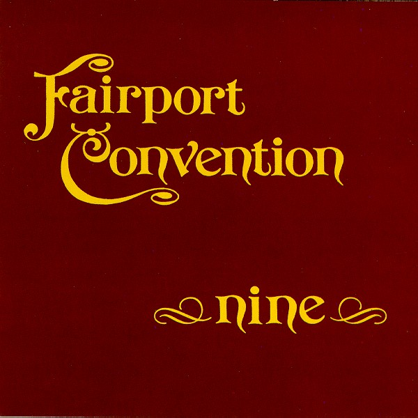 Fairport Convention — Nine