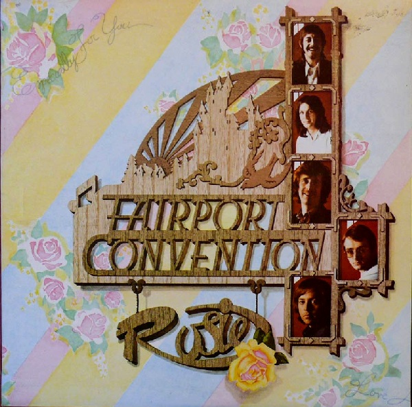 Fairport Convention — Rosie