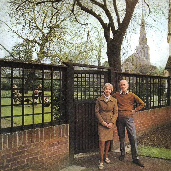 Fairport Convention — Unhalfbricking