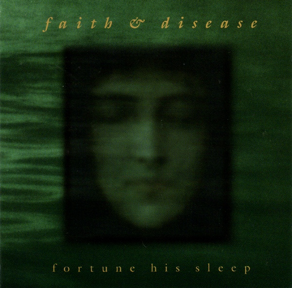 Fortune His Sleep Cover art