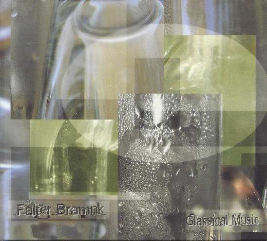 Glassical Music Cover art