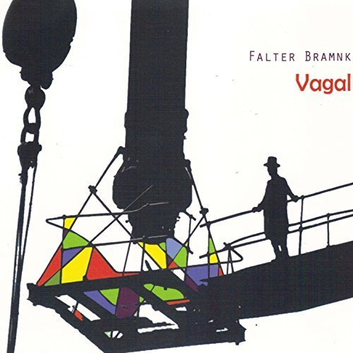 Vagal Cover art