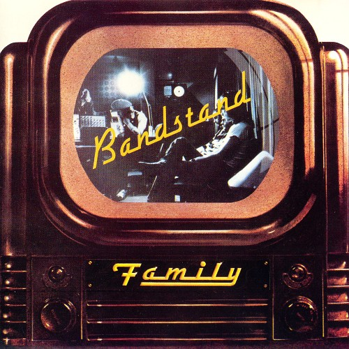 Family — Bandstand