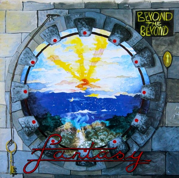 Fantasy — Beyond the Beyond