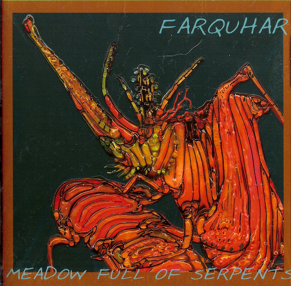 Farquhar — Meadow Full of Serpents