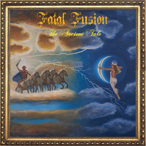 Fatal Fusion — The Ancient Tale