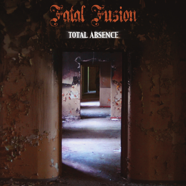 Total Absence Cover art