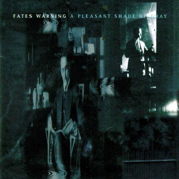 Fates Warning — A Pleasant Shade of Gray
