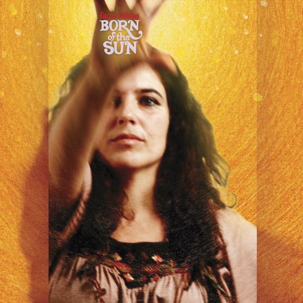 Faun Fables — Born of the Sun