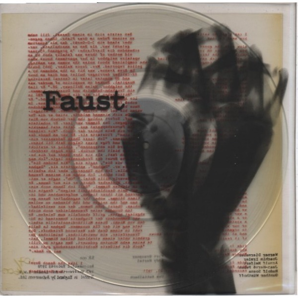 Faust — Faust