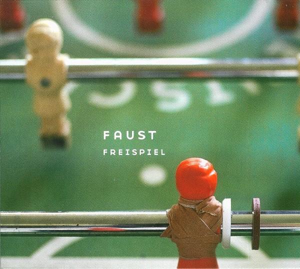 Faust — Freispiel
