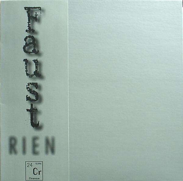 Rien Cover art