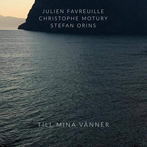 Julien Favreuille / Christophe Motury / Stefan Orins — Till Mina Vänner