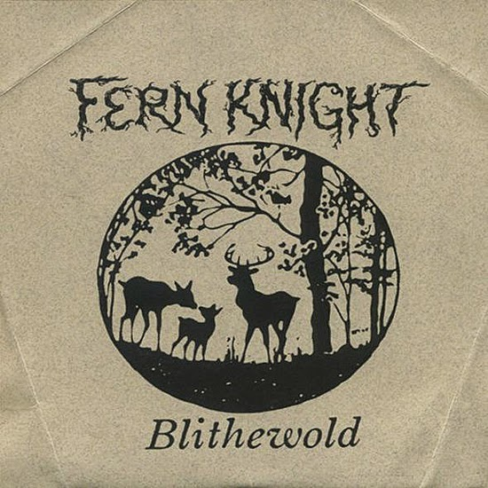 Blithewold Cover art