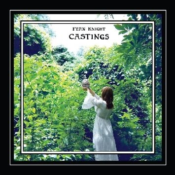 Castings Cover art