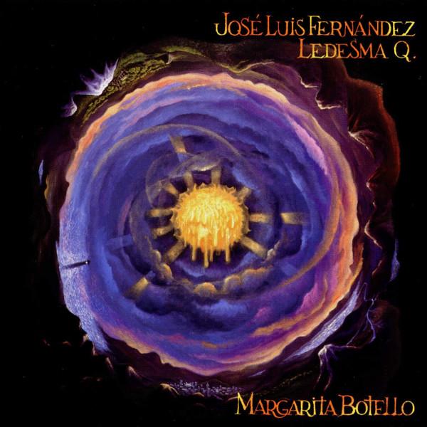 José Luis Fernández Ledesma Q. / Margarita Botello — Sol Central