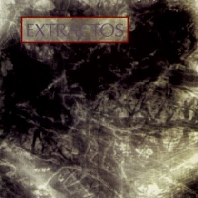 Extractos Cover art
