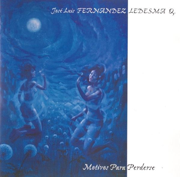 José Luis Fernández Ledesma Q. — Motivos para Perdere