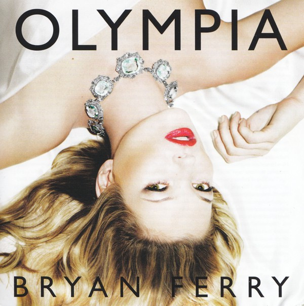 Olympia Cover art