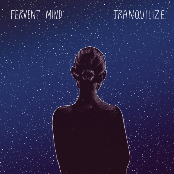 Tranquilize Cover art