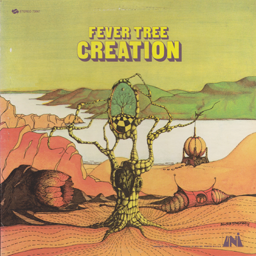 Fever Tree — Creation