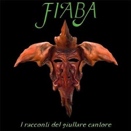 Fiaba — I Racconti del Giullare Cantore